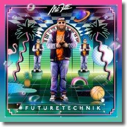 Cover: MC Fitti - #futuretechnik