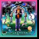 Cover:  MC Fitti - #futuretechnik
