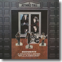 Cover:  Jethro Tull - Benefit - Collector's Edition
