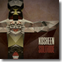 Cover:  Kosheen - Solitude