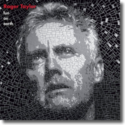 Cover: Roger Taylor - Fun On Earth
