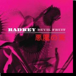 Cover: Radkey - Devil Fruit