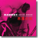 Cover:  Radkey - Devil Fruit