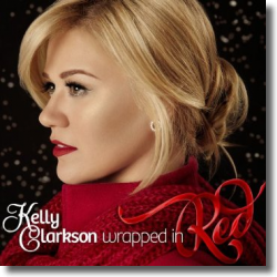 Cover: Kelly Clarkson - Wrapped In Red