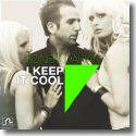 Cover:  Ronen Dahan - I Keep It Cool