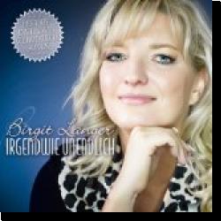 Cover: Birgit Langer - Irgendwie unendlich