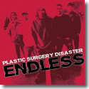 Cover:  Plastic Surgery Disaster - Endless