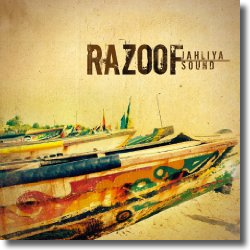 Cover: Razoof - Jahliya Sound