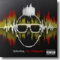 Cover:  Sean Paul - Full Frequency