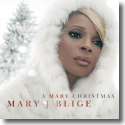 Cover:  Mary J. Blige - A Mary Christmas