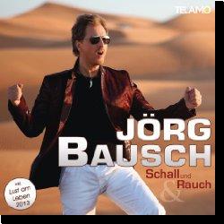 Cover: Jörg Bausch - Schall und Rauch