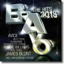 Cover: BRAVO The Hits 2013 - Various Artists