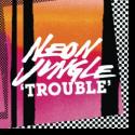 Cover: Neon Jungle - Trouble