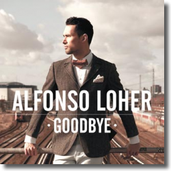 Cover: Alfonso Loher - Goodbye