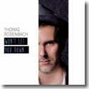 Cover:  Thomas Rodenbach - Won't Let You Down