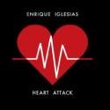 Cover:  Enrique Iglesias - Heart Attack