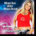 Cover:  Tina Iwanitzki - Nacht der Nächte