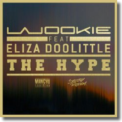 Cover: Wookie feat. Eliza Doolittle - The Hype
