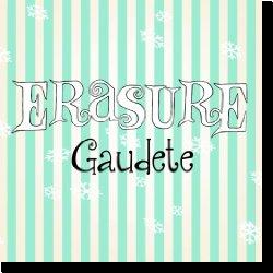 Cover: Erasure - Gaudete