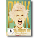 P!nk - The Truth About Tour/Live in Melbourne