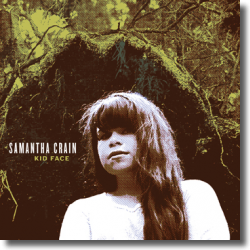 Cover: Samantha Crain - Kid Face