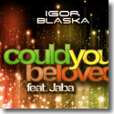Cover:  Igor Blaska feat. Jaba - Could You Be Loved
