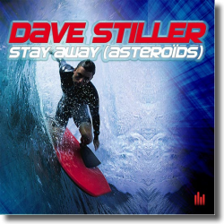 Cover: Dave Stiller - Stay Away (Asteroïds)