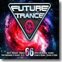 Cover:  Future Trance Vol. 66 - Various Artists
