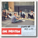 Cover:  One Direction - Story Of My Life