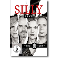 Cover: Silly - Kopf an Kopf: Live