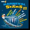 Cover:  Karneval der Stars 43 - Various Artists