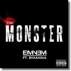 Cover: Eminem feat. Rihanna - The Monster