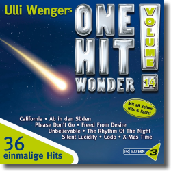 Cover: One Hit Wonder Vol. 14 - Various Artists