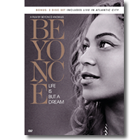 Cover: Beyoncé - Life Is But A Dream