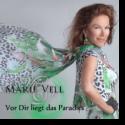 Cover:  Marie Vell - Vor dir liegt das Paradies