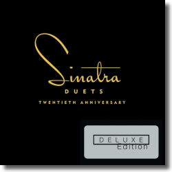 Cover: Frank Sinatra - Best Of Duets (20th Anniversary)