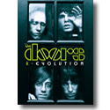 Cover:  The Doors - R-Evolution