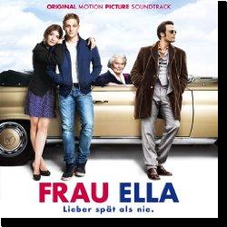 Cover: Frau Ella - Original Soundtrack