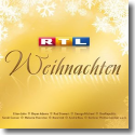 Cover:  RTL Weihnachten - Various Artists