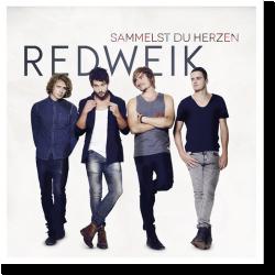 Cover: Redweik - Sammelst Du Herzen