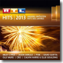 Cover:  RTL Hits 2013 - Various Artists