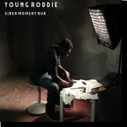 Cover: Young roDDie - Einen Moment nur