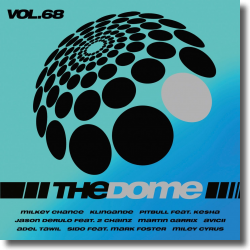Cover: THE DOME Vol. 68 - Various Artists