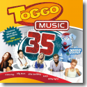 Cover:  Toggo Music 35 - Various Artists