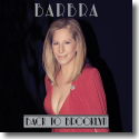 Cover:  Barbra Streisand - Back To Brooklyn