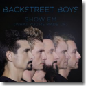 Cover:  Backstreet Boys - Show 'Em (What You're Made Of)