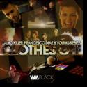 Cover:  Radio Killer, Francesco Diaz, Young Rebels - Clothes Off