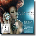 Cover:  Andrea Berg - Atlantis (Geschenk Edition)