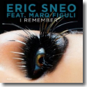 Cover:  Eric Sneo feat. Marq Figuli - I Remember