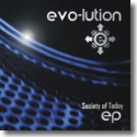 Cover:  evo-lution - Society Of Today